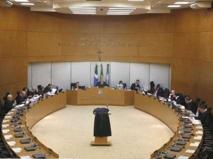 Tribunal de Justiça arquiva ação criminal contra Siufi na Coffee Break