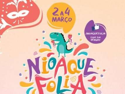 """MP quer cancelar """"Nioaque Folia"""" e investiga Carnaval de Porto Murtinho"""