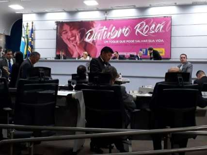 Prefeitura de Campo Grande propõe orçamento de R$ 4,3 bi para 2020