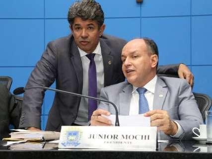 Projeto de reforma extingue uma secretaria e muda cargos em comissão