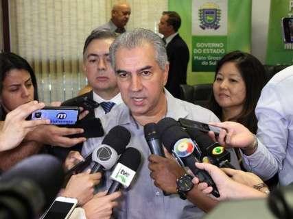 PSDB fará chapa forte para defender legado do governo, diz Reinaldo