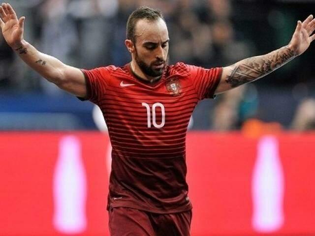 Ricardinho foi eleito pela quinta vez o melhor jogador do mundo dentro do futsal. (Foto: Divulgação)