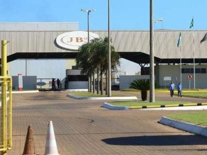 Governo revisa termos de incentivo que dão privilégios à JBS no Estado