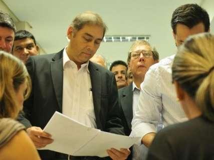 Bernal vê viés político em decisão do TCE-MS e diz que vai recorrer
