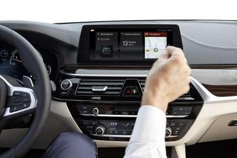 Novo BMW Série 5 desembarca no Brasil no primeiro semestre deste ano