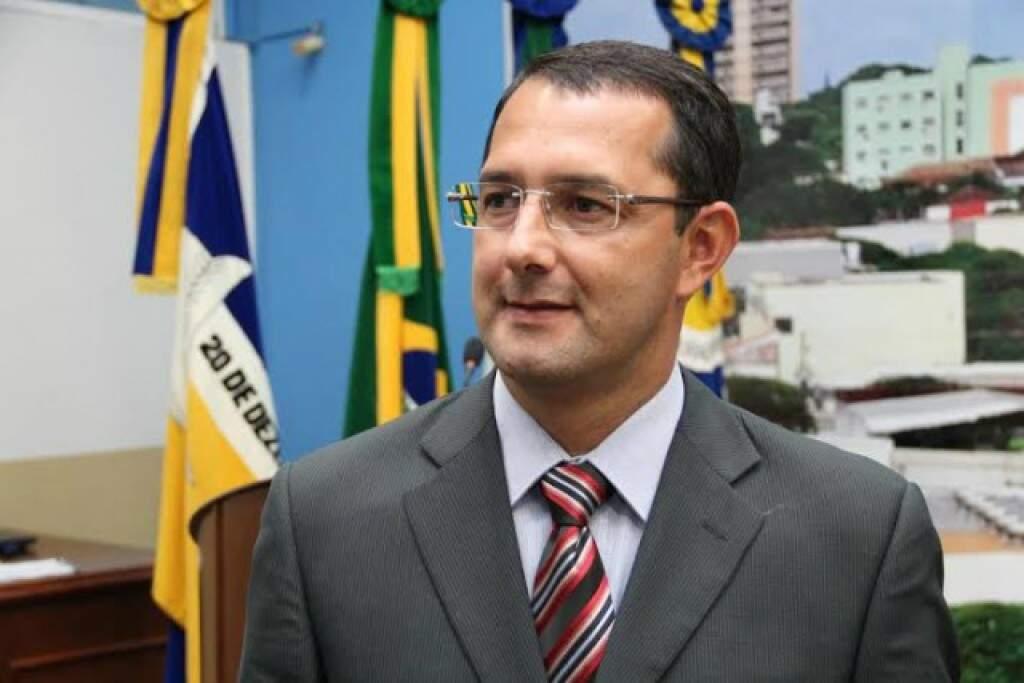 Pastor Cirilo Ramão, afastado desde dezembro, enfrenta processo de cassação na Câmara (Foto: Arquivo)