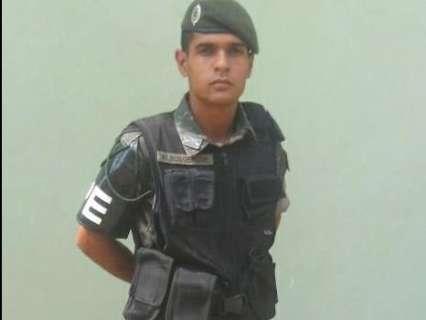 No Facebook, amigos de soldado se mostram surpresos e lamentam morte