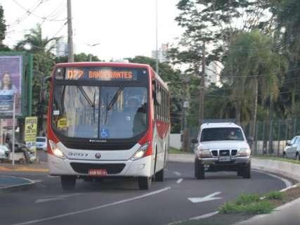 Consórcio diz que estoque de diesel para ônibus dura mais cinco dias