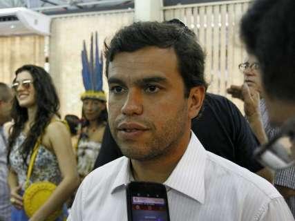 """PSDB está """"quase fechado"""" com o PTB, PSD e DEM, diz presidente estadual"""