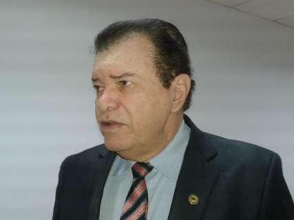 Corregedor diz que ação na Assembleia mira somente gabinete de Zé Teixeira