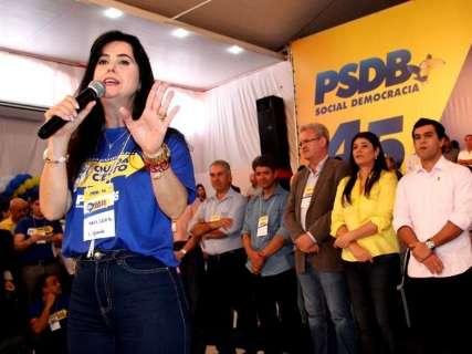 Setorial do PSDB realiza evento para mais de 200 mulheres neste sábado