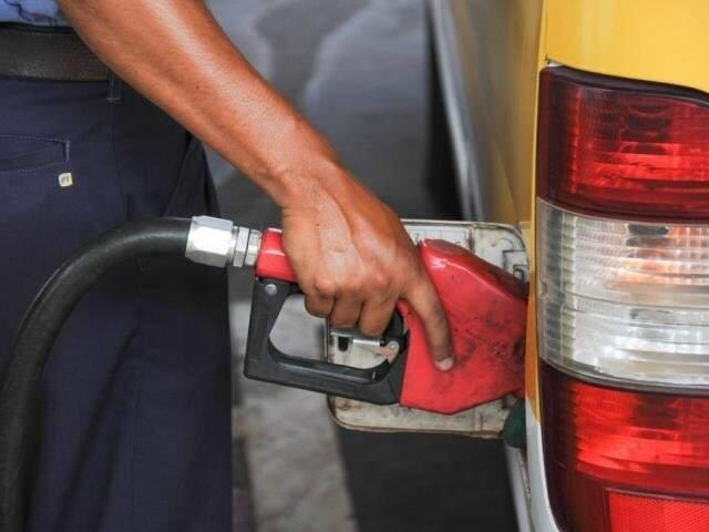 Setor de transportes foi o que mais registrou deflação em agosto (Paulo Francis)