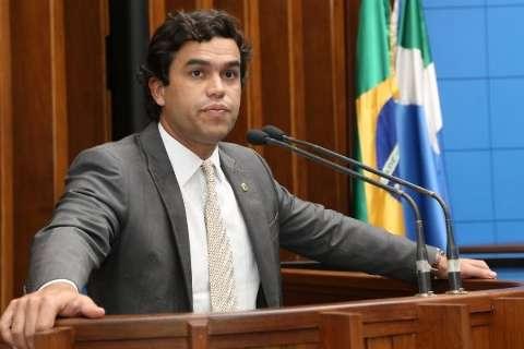 Chapa tucana terá bom tempo de televisão na eleição, avalia deputado