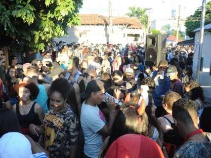 Carnaval com segurança: fique atento para que a rede elétrica não seja risco