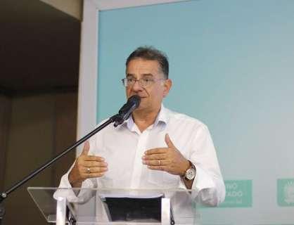 Governo quer começar modelo de gestão pelas OS por Ponta Porã