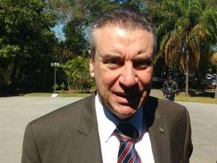 Entristecidos, ex-secretários lembram de Pedrossian fora dos holofotes