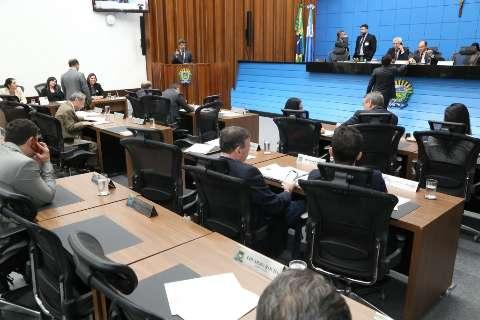 Projeto prevê reajuste de 5% aos servidores do Ministério Público