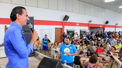 Prefeitura fecha convênio e amplia atendimento para pessoas com paralisia