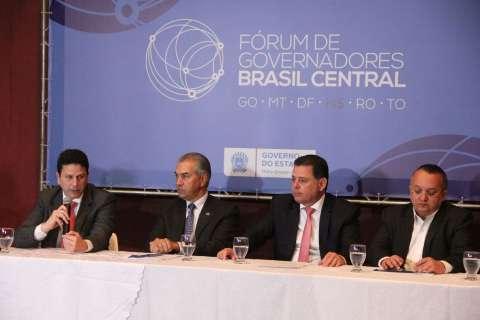 Brasil Central defende atuação das Forças Armadas nas fronteiras do país