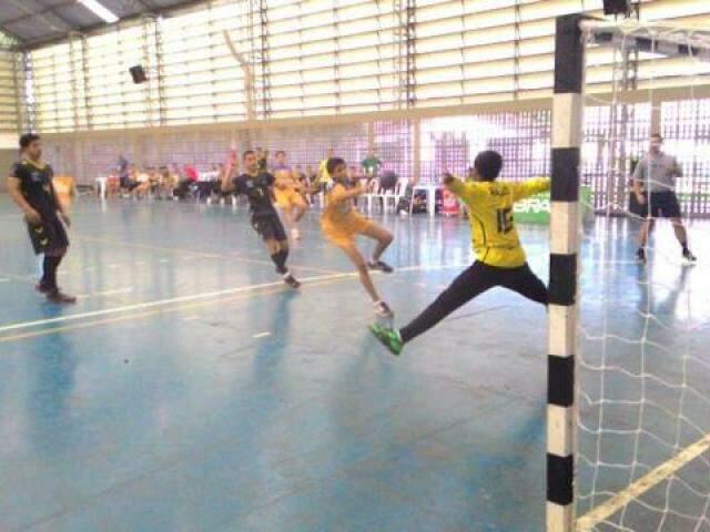 Copa dos campeões de basquete e handebol será realizada de 31 de agosto a 2 de setembro. (Foto: Divulgação)