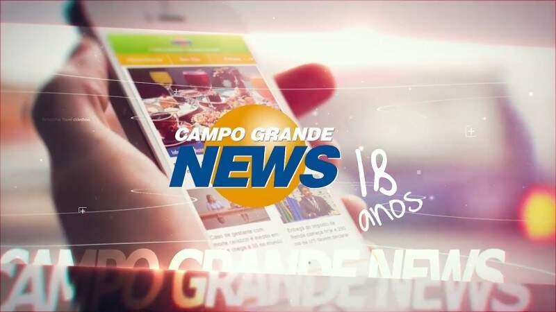 Mais que jornalismo, há 18 anos Campo Grande News conta e transforma histórias