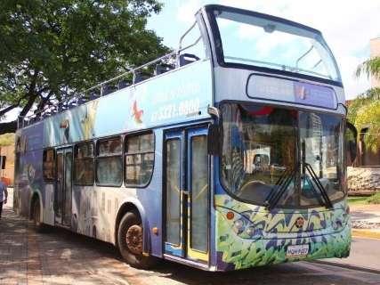 Plano prevê volta do City Tour e eventos para atrair turistas à Campo Grande