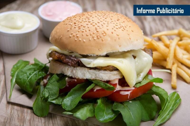 Cheese mignon grill - Foto Divulgação