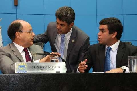 Deputados irão votar empréstimo em regime de urgência até dia 19