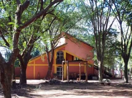 Zoológico desativado de Ivinhema pode virar laboratório