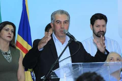 Governador participa da abertura do seminário do Corredor Bioceânico