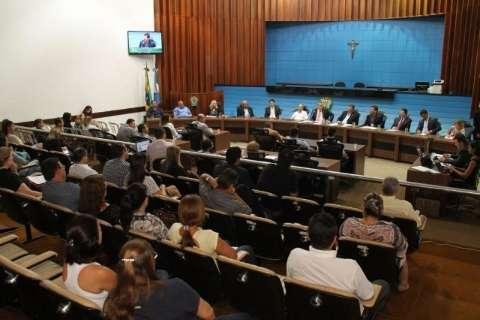 Audiência vai debater prevenção contra suicídios de jovens em MS