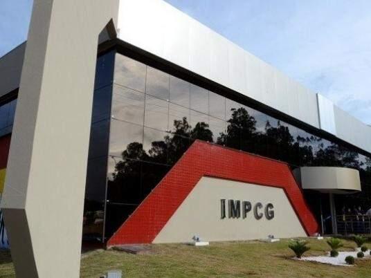 IMPCG foi alvo de investigação da Câmara; CPI apresentou diversas sugestões para cobrir deficit no órgão. (Foto: PMCG/Divulgação)