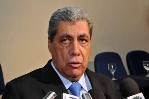 Na reunião com Dilma, André conta com o apoio do vice Michel Temer