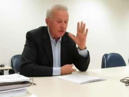 Juiz estende bloqueio de bens de delator da Lama Asfáltica a 3 empresas