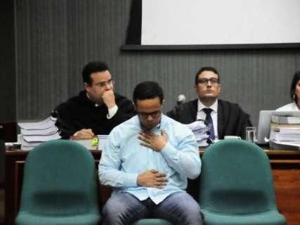 STF liberta Cristhiano Luna até julgamento final de habeas corpus