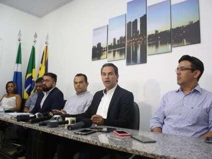 Prefeitura da Capital decreta situação de emergência por epidemia de dengue