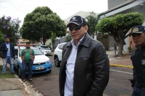 Gaeco acusa coronel de usar cargos na PM para ajudar organização criminosa