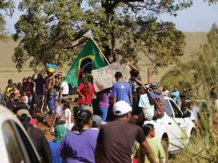 Comissária da OEA se reúne com índios em Caarapó e Dourados hoje