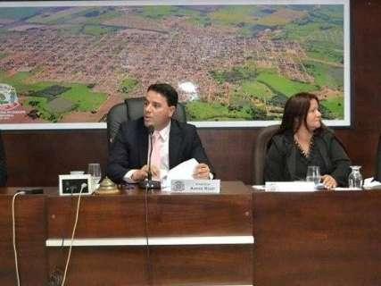 Com dois candidatos a prefeito, eleição não terminou em Caarapó