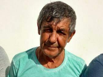 """""""Tio Arantes"""", membro do PCC é preso novamente com droga no Bairro Zé Pereira (Foto: Divulgação/PM)"""