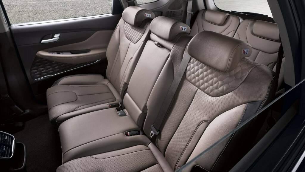 Hyundai começa a vender nova geração do Santa Fé