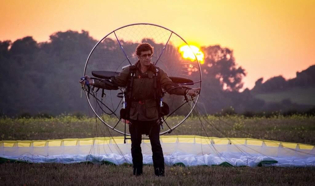 Sylvestre Campe visitou o Pantanal pela segunda dez e quer voltar em busca de novas experiências e imagens