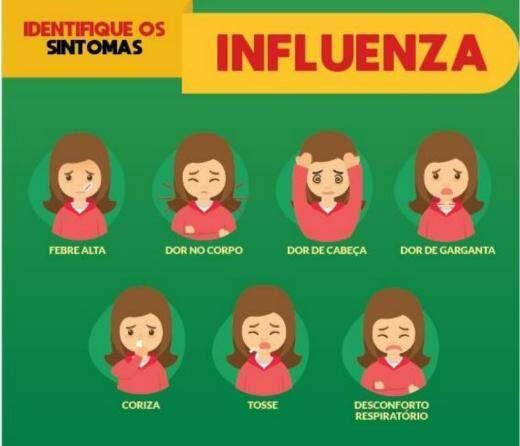 Depois de 22 dias sem registros, saúde confirma mais 3 mortes por gripe