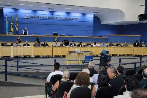 Reforma da Previdência volta a ser debatida em audiência na Câmara
