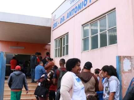 Boletim confirma morte de idoso e número de vítimas da gripe chega a 24