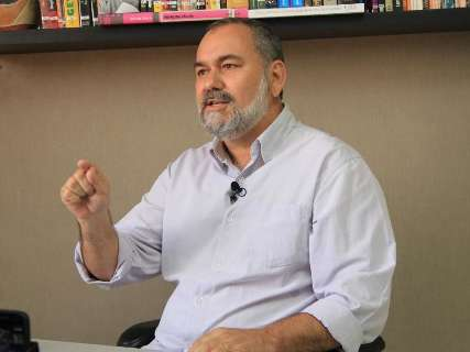 Amaducci defende ampliar programas sociais e orçamento participativo