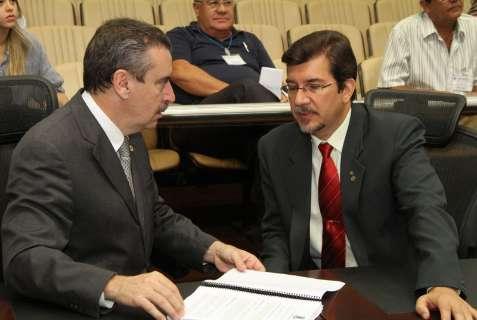 Deputados cobram ação da Câmara contra inspeção veicular