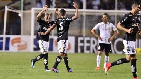 Corinthians perde de 1 a 0 para o Ponte Preta na estreia do Paulistão 2018