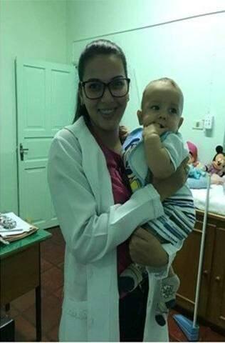 Nutricionista Dra. Arianna Roza CRN – 3 47080/P - (Foto:Divulgação)
