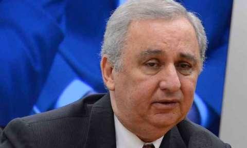 Em acareação, Bumlai reafirma que fez empréstimo de R$ 12 milhões para o PT